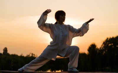 A taichichuan (taijiquan) – a harcművészetek királya