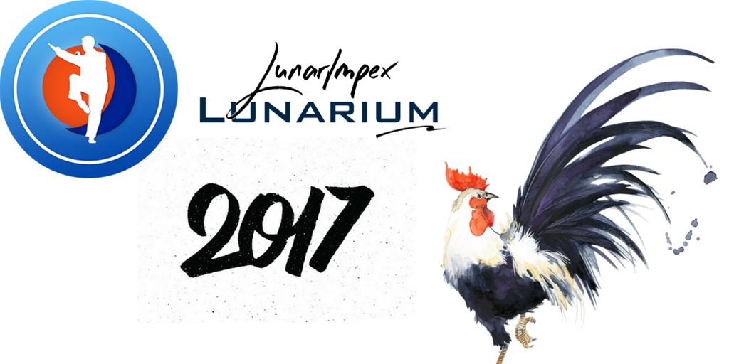 Lunarimpex - Lunarium