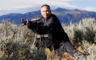 A tajcsicsuan – részlet a Taoista történetből