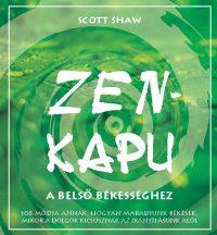 A Zen-kapu könyv borítója