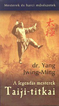 Dr. Yang Jwing Ming tai chi, taijiquan, taiji quan, tajcsi, taiji, tai chi chuan mesterek