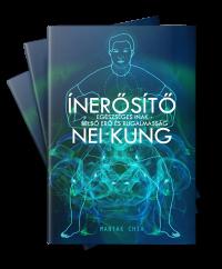 Ínerősítő nei kung könyv