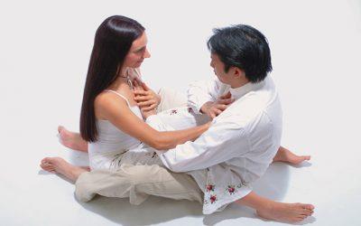 Taoista szerelmi gyakorlatok – beszélgetés egy tanítvánnyal