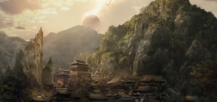 A taoizmusról röviden