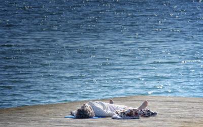 Dina Proctor: Gyógyítás a meditáció erejével