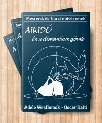 Az Aikidó és a dinamikus gömb könyv borítója