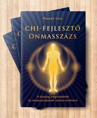 Chi-fejlesztő önmasszázs könyvborító