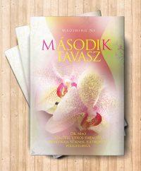 Dr. Maoshing Ni: Második tavasz, könyv